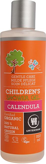 Sprchový gel dětský 250 ml BIO