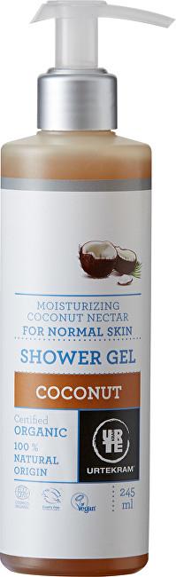 Sprchový gel kokosový 245 ml BIO