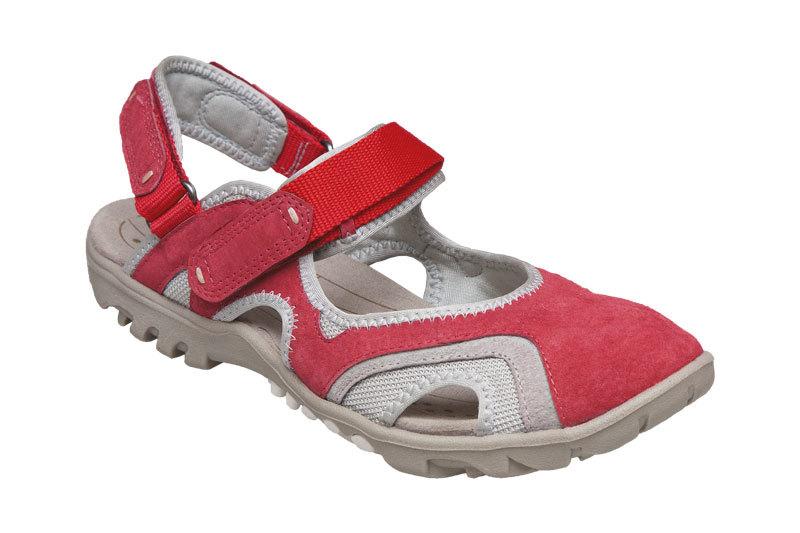 Zobrazit detail výrobku SANTÉ Zdravotní obuv dámská MDA/156-13 hibiscus vel. 37