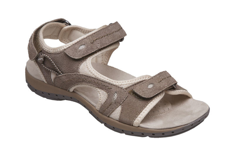 Zobrazit detail výrobku SANTÉ Zdravotní obuv dámská MDA/157-7 macarron vel. 37