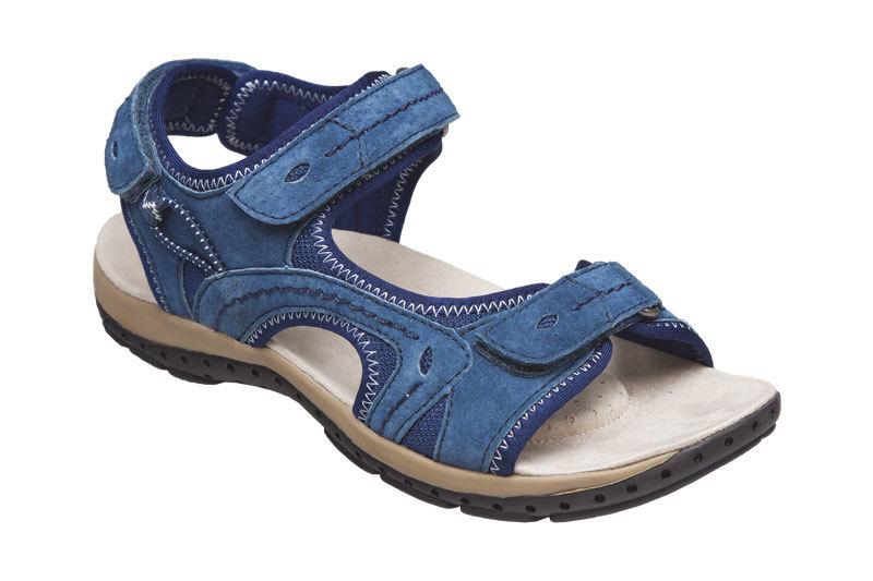 Zobrazit detail výrobku SANTÉ Zdravotní obuv dámská MDA/157-7 night vel. 40