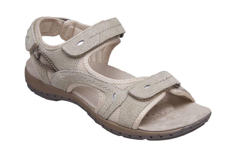 Zobrazit detail výrobku SANTÉ Zdravotní obuv dámská MDA/157-7 safari vel. 37