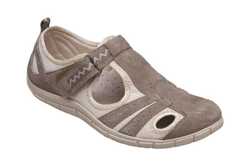 Zobrazit detail výrobku SANTÉ Zdravotní obuv dámská MDA/159-22 macarron vel. 40
