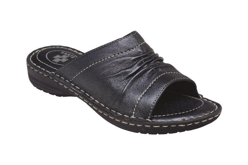 Zobrazit detail výrobku SANTÉ Zdravotní obuv dámská RE/103 nero vel. 37