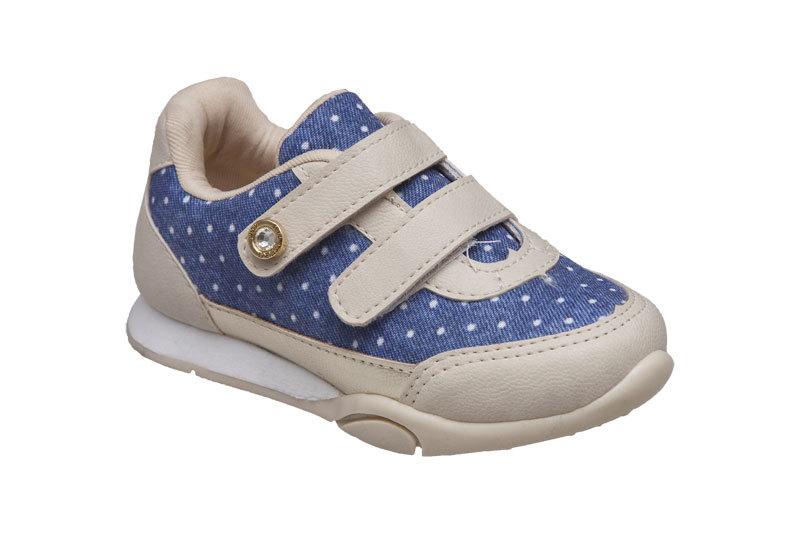 SANTÉ Zdravotní obuv dětská KL/1254 azul vel. 24