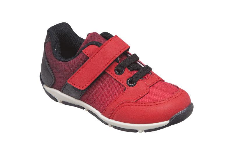 Zobrazit detail výrobku SANTÉ Zdravotní obuv dětská KL/28 vermela vel. 24