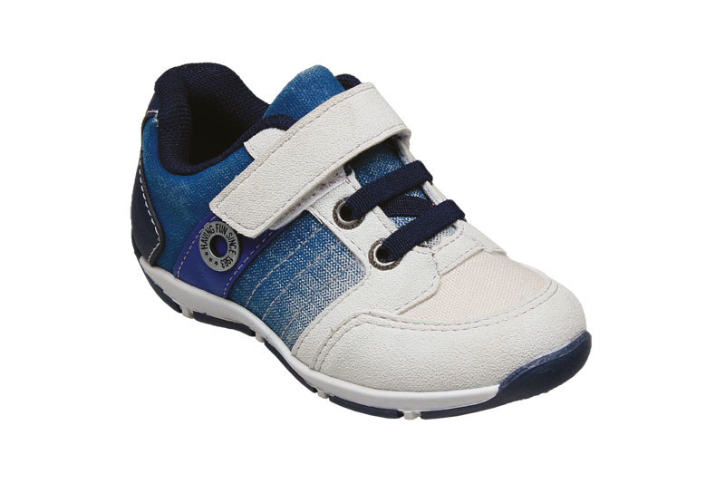Zobrazit detail výrobku SANTÉ Zdravotní obuv dětská KL/9970 gelo vel. 25