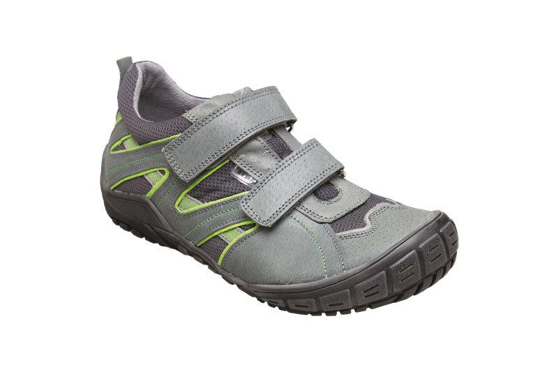 Zobrazit detail výrobku SANTÉ Zdravotní obuv dětská N/401/11/P16 šedá vel. 36
