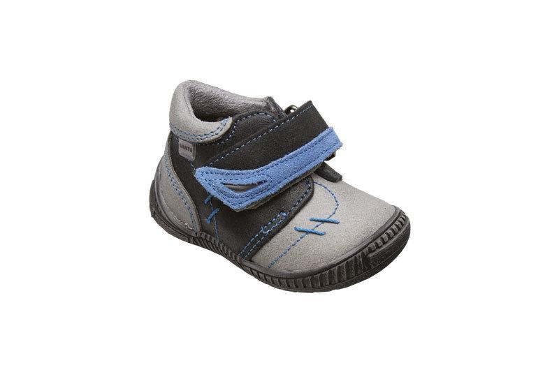Zobrazit detail výrobku SANTÉ Zdravotní obuv dětská N/ROMA/101/69/19/87 šedá vel. 26