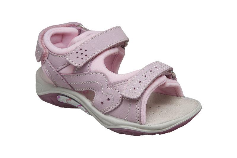 Zobrazit detail výrobku SANTÉ Zdravotní obuv dětská OR/20246 rosa vel. 27