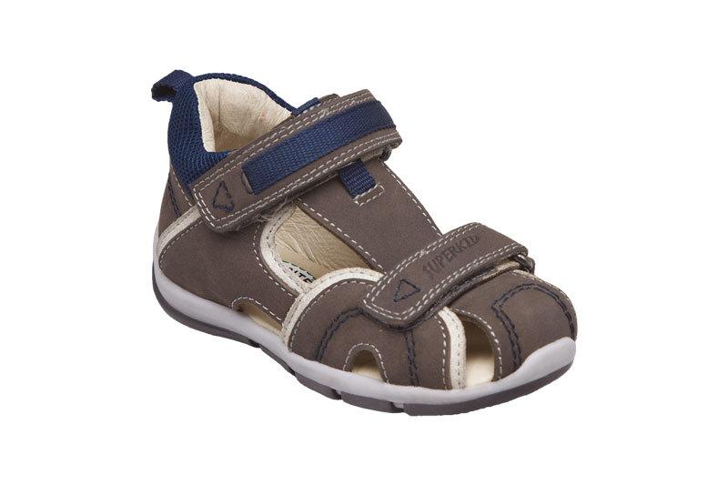 Zobrazit detail výrobku SANTÉ Zdravotní obuv dětská SK/333 khaki-blue vel. 22