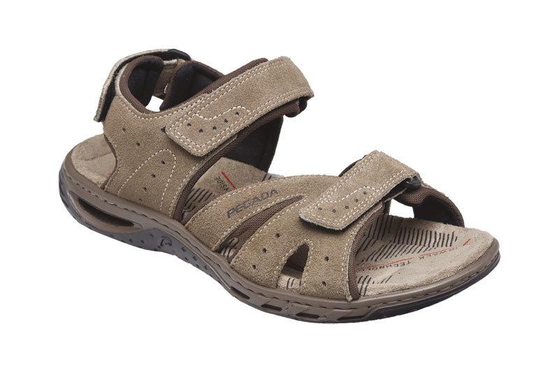 Zobrazit detail výrobku SANTÉ Zdravotní obuv pánská PE/31656 rato vel. 40