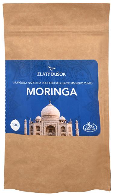 Zlatý doušek - Ajurvédská káva Moringa 100 g