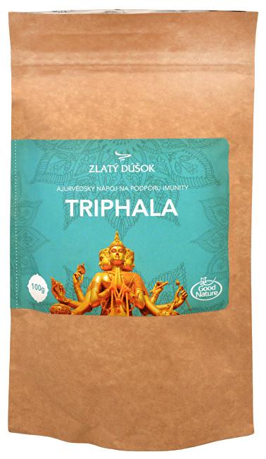 Zlatý doušek - Ajurvédská káva TRIPHALA 100 g