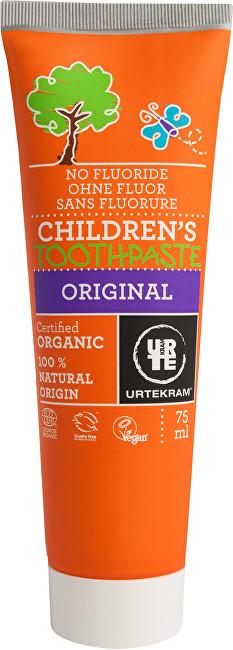 Zubní pasta dětská 75 ml BIO