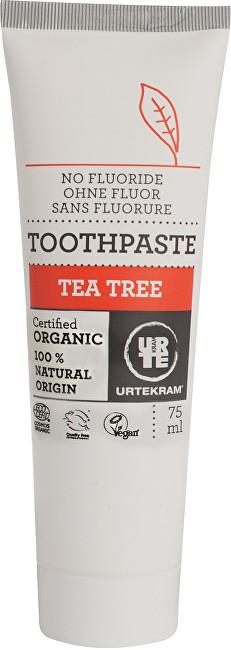 Zubní pasta tea tree oil 75 ml BIO