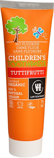 Zubní pasta tutti frutti 75 ml BIO