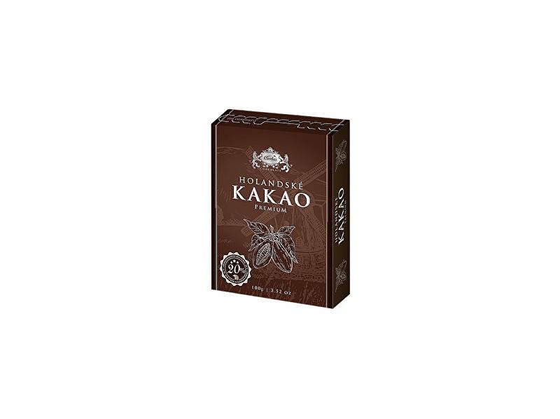 Zobrazit detail výrobku Carla Holandské kakao premium 100g
