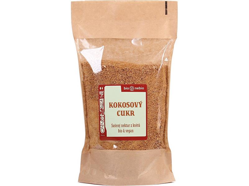 Zobrazit detail výrobku Bio nebio s. r. o. Kokosový cukr 300g