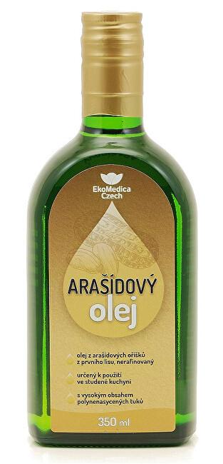 Arašídový olej 350 ml
