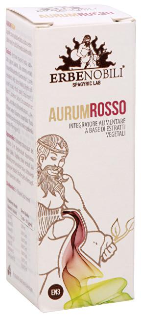 Aurum Rosso