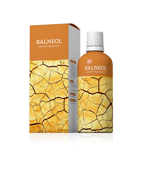 Energy Balneol 100 ml
