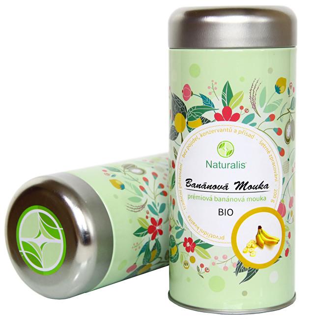 Zobrazit detail výrobku Naturalis Banánová mouka Naturalis BIO 200g