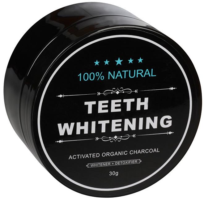 Zobrazit detail výrobku Cyndicate Bělící zubní pudr Charcoal 30 g
