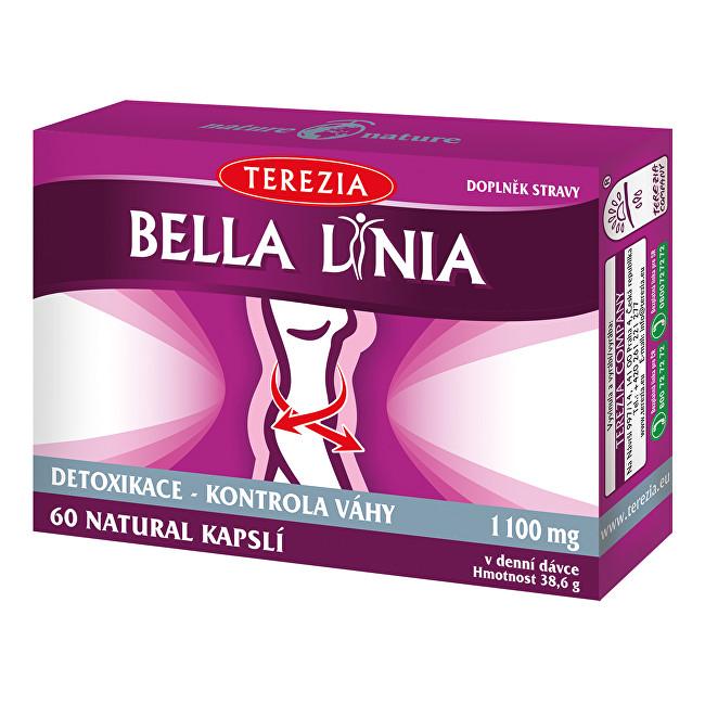Zobrazit detail výrobku Terezia Company Bella Linia 60 kapslí