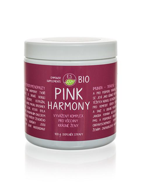 Zobrazit detail výrobku Empower Supplements Bio Pink Harmony 100 g