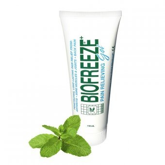 Biofreeze Biofreeze gél 118 ml