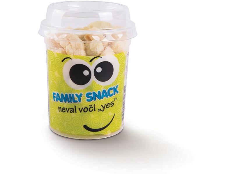 Zobrazit detail výrobku Family snack Family snack YES Hrášek 20g