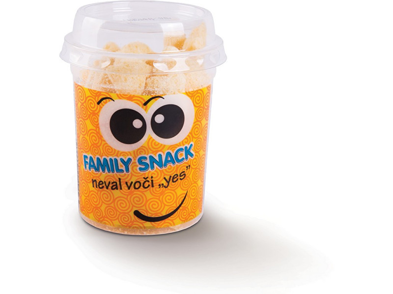 Family snack Family snack YES minerally 20g