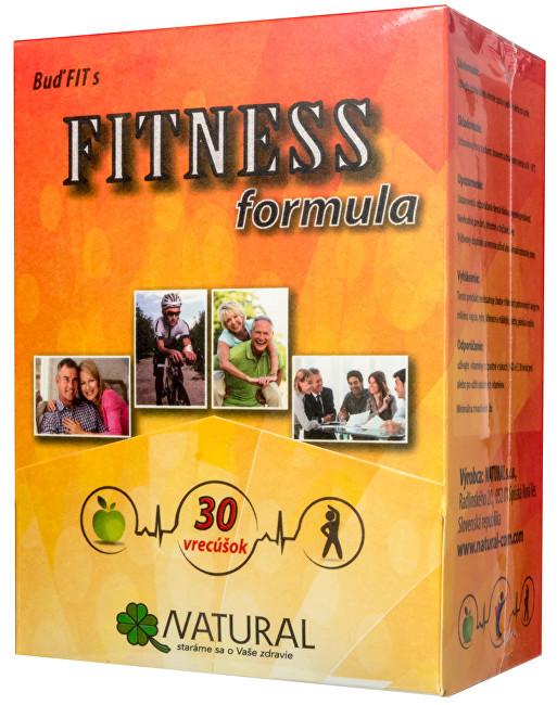 Zobrazit detail výrobku Natural SK Fitness Formula 30 sáčků
