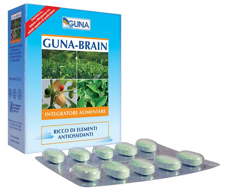 Zobrazit detail výrobku GUNA, S.P.A. Guna Brain