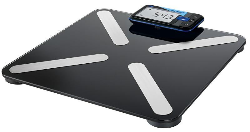 Zobrazit detail výrobku Hartmann Hartmann Veroval inteligentní osobní digitální váha