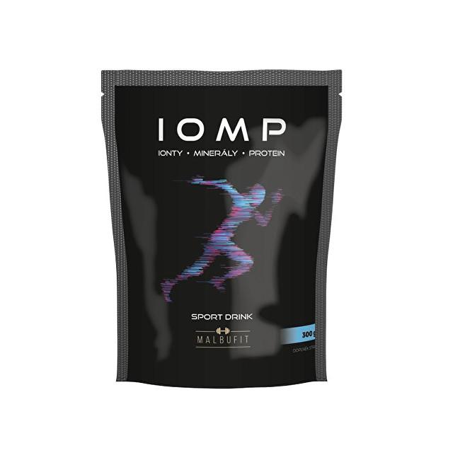 Zobrazit detail výrobku MalbuCare IOMP Sport drink 300 g