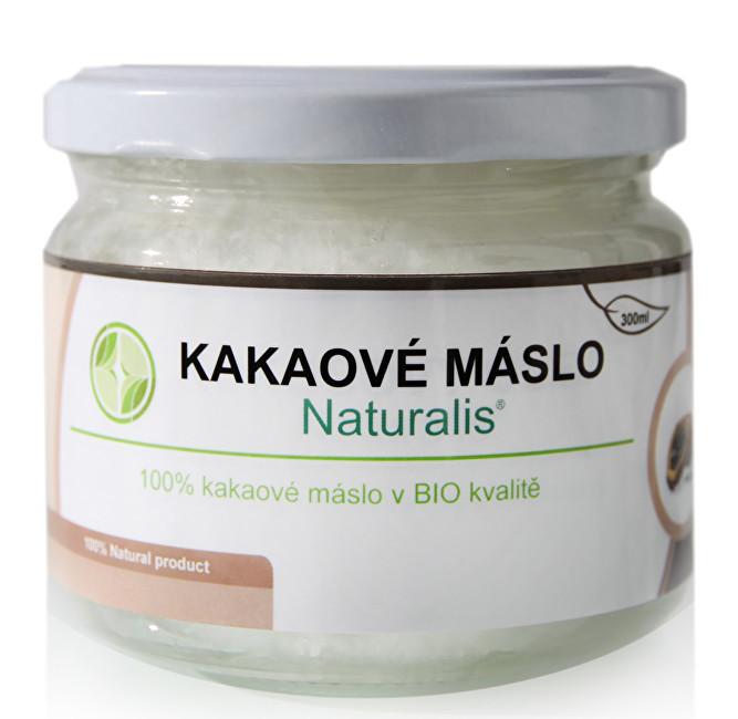 Kakaové máslo Naturalis BIO 300ml