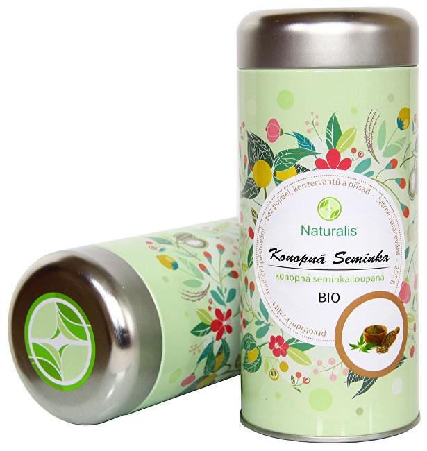 Konopná semínka Naturalis BIO 250 g