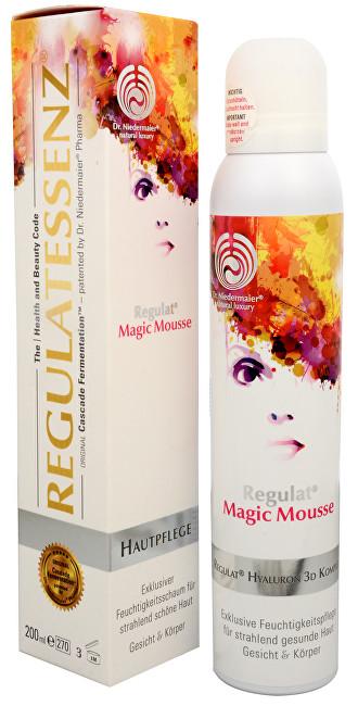 Zobrazit detail výrobku Enzympro Regulat magická pleťová pěna 200 ml