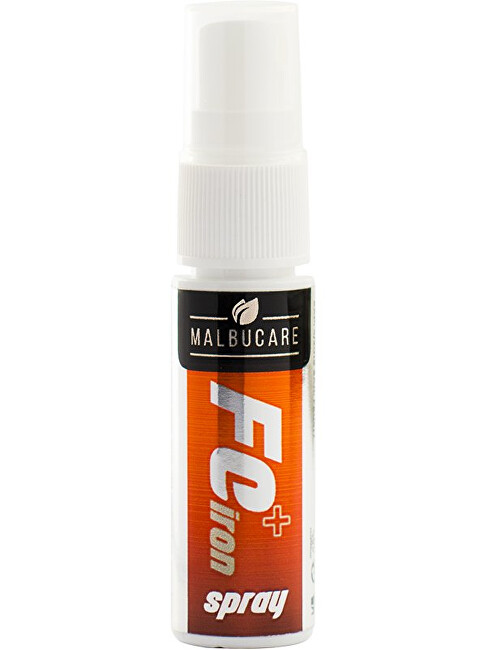 MalbuCare MalbuCare Fe + Iron 15 ml spray