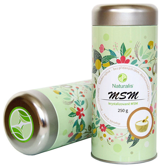 MSM Naturalis 250 g