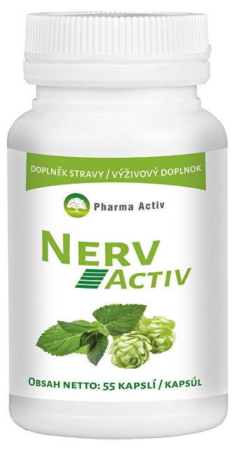 Nerv Activ 55 kapslí