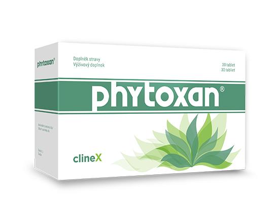 Phytoxan 30 tablet