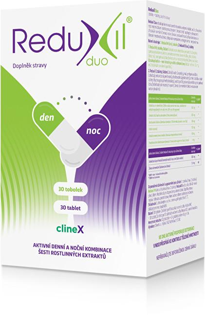 Zobrazit detail výrobku Apotex Reduxil Duo 30 tob. + 30 tbl.