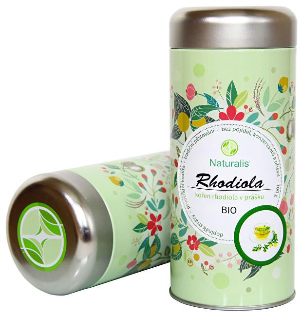 Zobrazit detail výrobku Naturalis Rhodiola Naturalis BIO 100 g