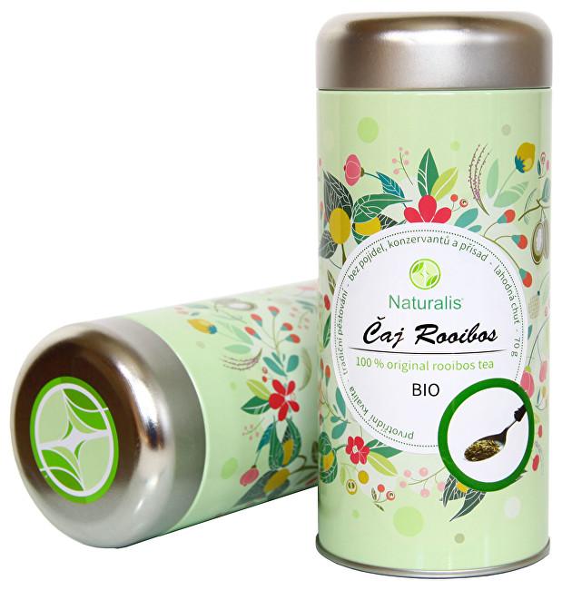 Zobrazit detail výrobku Naturalis Rooibos čaj Naturalis BIO 70 g