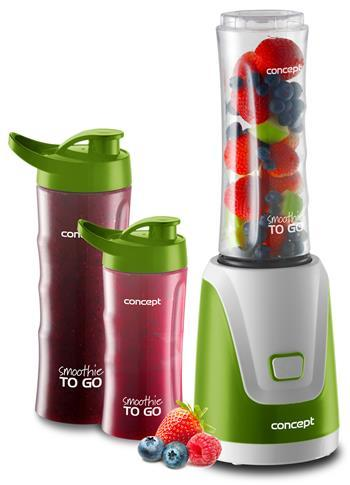 Concept Smoothie maker SMOOTHIE TO GO SM-3365
