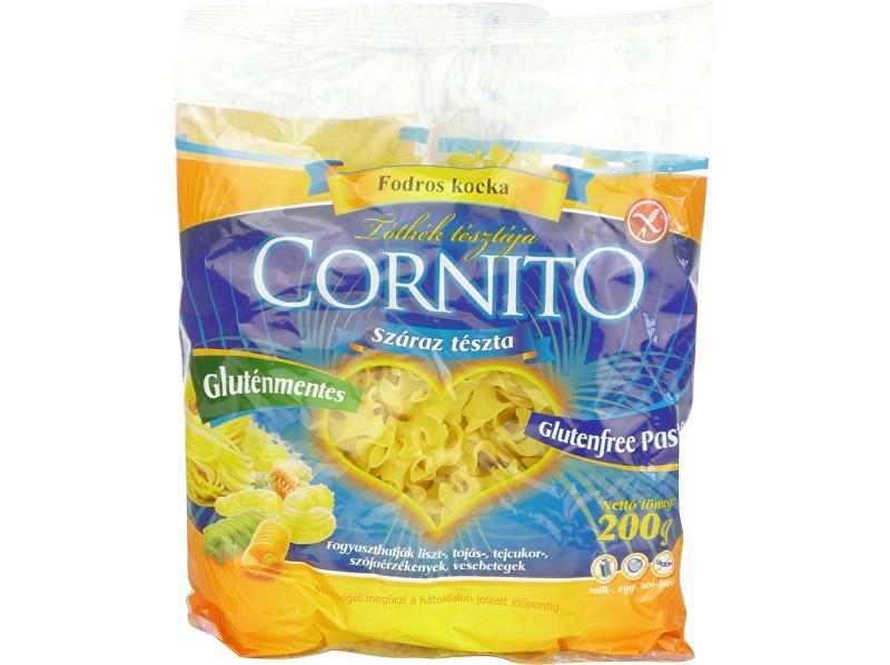 Cornito Těstoviny vějířky bezlepkové 200g