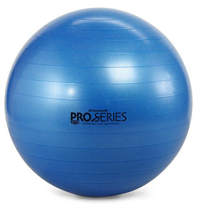 Zobrazit detail výrobku Thera-Band Thera-Band Pro Series SCP Gymnastický míč - SLEVA - POŠKOZENÁ KRABICE